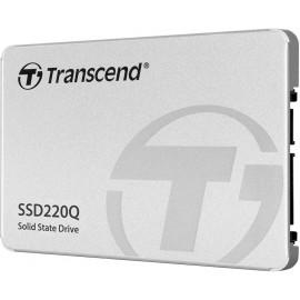 Накопитель SSD Transcend SATA III 1000Gb TS1TSSD220Q 2.5