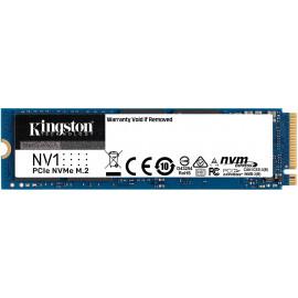 Накопитель SSD Kingston PCI-E x4 2Tb SNVS/2000G NV1 M.2 2280