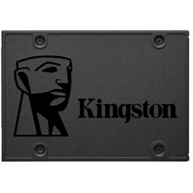 Накопитель SSD Kingston SATA III 1920Gb SA400S37/1920G A400 2.5
