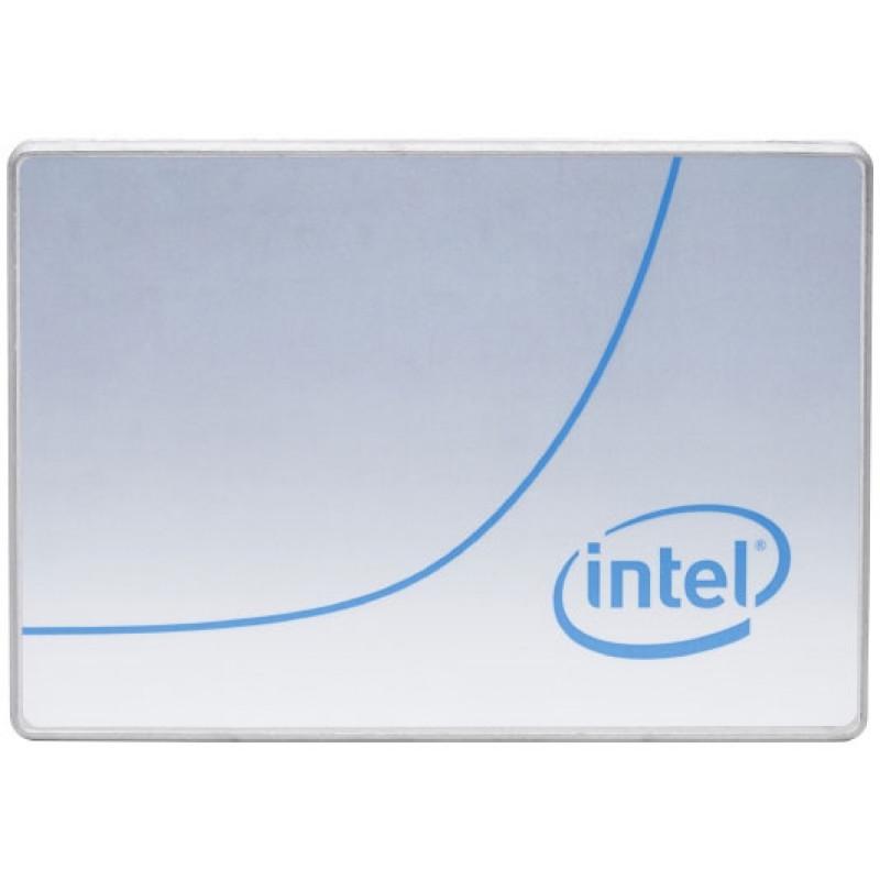 Накопитель SSD Intel Original PCI-E x4 4Tb SSDPE2KX040T807 99AKZR SSDPE2KX040T807 DC P4510 2.5