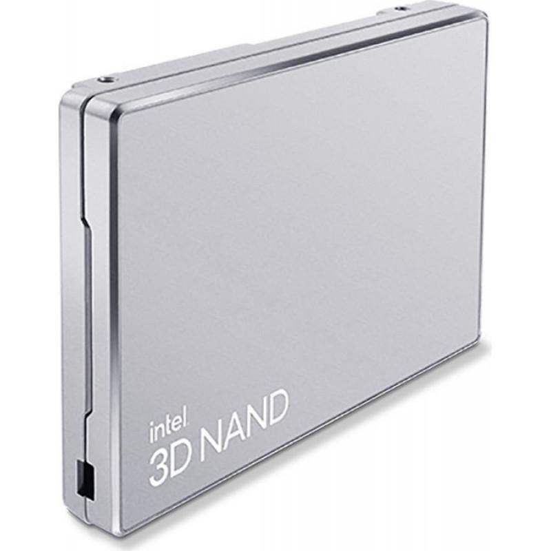 Накопитель SSD Intel Original PCI-E 4.0 x4 30Tb SSDPF2NV307TZN199AA1P SSDPF2NV307TZN1 D5 P5316 Series 2.5