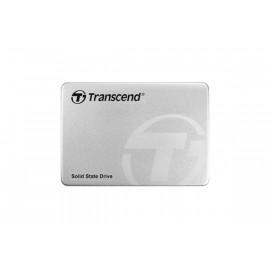 Накопитель SSD Transcend SATA III 120Gb TS120GSSD220S 2.5