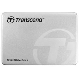 Накопитель SSD Transcend SATA III 480Gb TS480GSSD220S 2.5