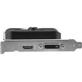 Видеокарта Palit PCI-E PA-GTX1650 STORMX 4G nVidia GeForce GTX 1650 4096Mb 128bit GDDR5 1485/8000 DVIx1/HDMIx1/HDCP Ret