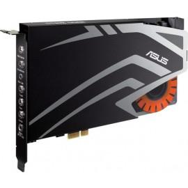 Звуковая карта Asus PCI-E Strix Soar (C-Media 6632AX) 7.1 Ret