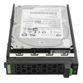 Жесткий диск Fujitsu 1x6000Gb SATA 7.2K для HD SATA 6G 6TB 7.2K 512e HOT PL 3.5` BC S26361-F5638-L600 Hot Swapp 3.5