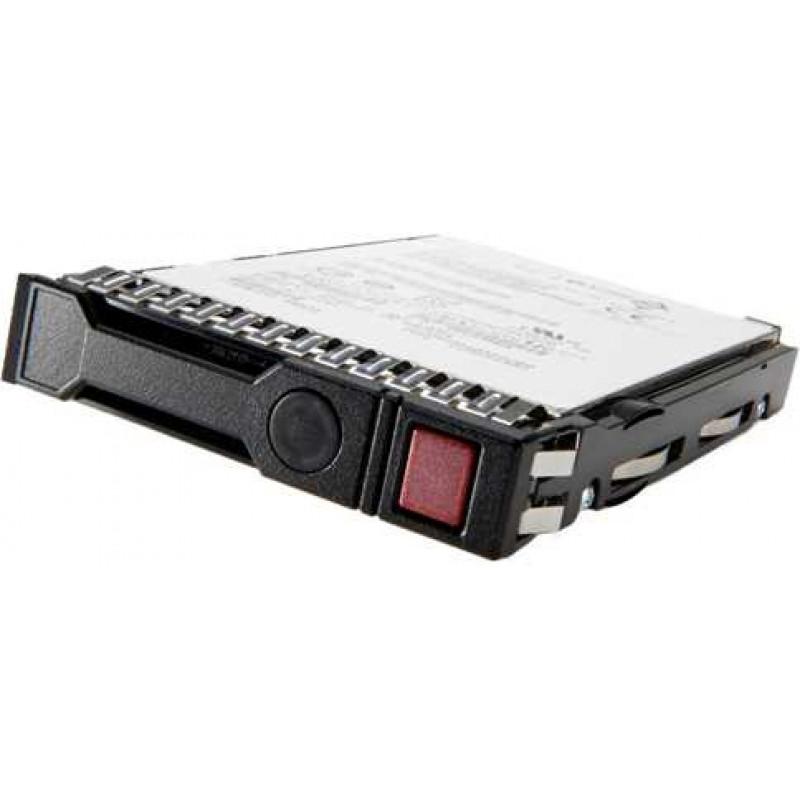 Накопитель SSD HPE 1x1.92Tb SAS R0Q47A 2.5