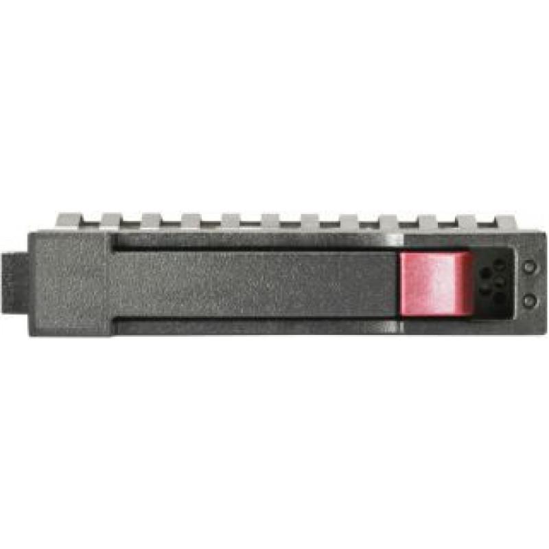 Жесткий диск HPE 1x2Tb SAS 7.2K 765466-B21 2.5