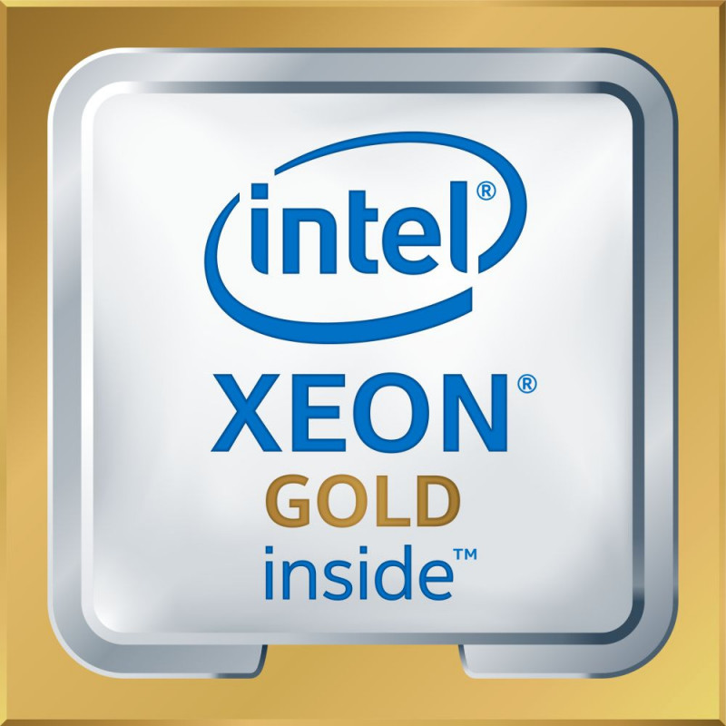 Процессор Dell Xeon Gold 6258R FCLGA3647 38.5Mb 2.7Ghz (338-BVKB)