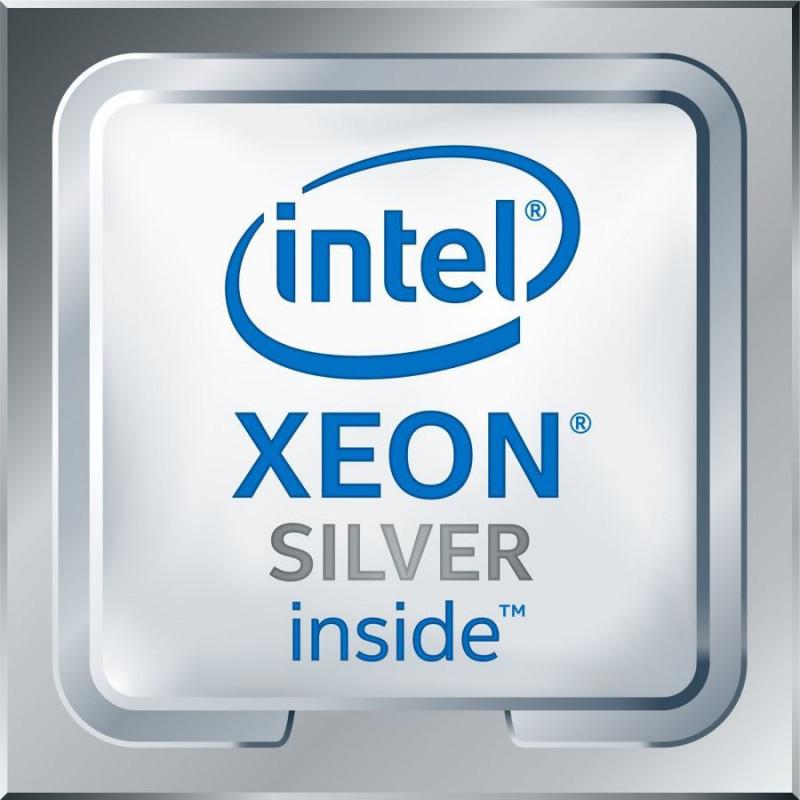 Процессор HPE Xeon Silver 4210R FCLGA3647 13.75Mb 2.4Ghz (P21198-B21)