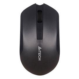 Мышь A4Tech V-Track G3-200NS черный оптическая (1200dpi) беспроводная USB (3but)