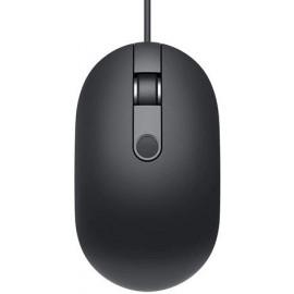 Мышь Dell MS819 черный оптическая (1000dpi) USB2.0 (3but)