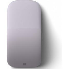 Мышь Microsoft ARC фиолетовый оптическая (1000dpi) беспроводная BT (2but)