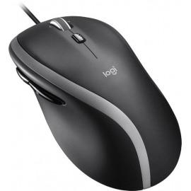 Мышь Logitech M500s черный оптическая (4000dpi) USB (7but)