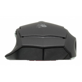 Мышь A4Tech Bloody T70 Winner черный/серый оптическая (4000dpi) USB3.0 (9but)