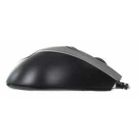 Мышь A4Tech V-Track Padless N-600X серый оптическая (1600dpi) USB (4but)