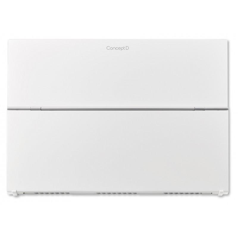 Трансформер Acer ConceptD 3 Ezel CC314-72G-76F1 Core i7 10750H/16Gb/SSD512Gb/NVIDIA GeForce GTX 1650 4Gb/14