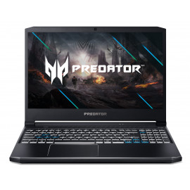Ноутбук Acer Predator Helios 300 PH315-53-50QL Core i5 10300H/8Gb/SSD512Gb/NVIDIA GeForce GTX 1650 Ti 4Gb/15.6