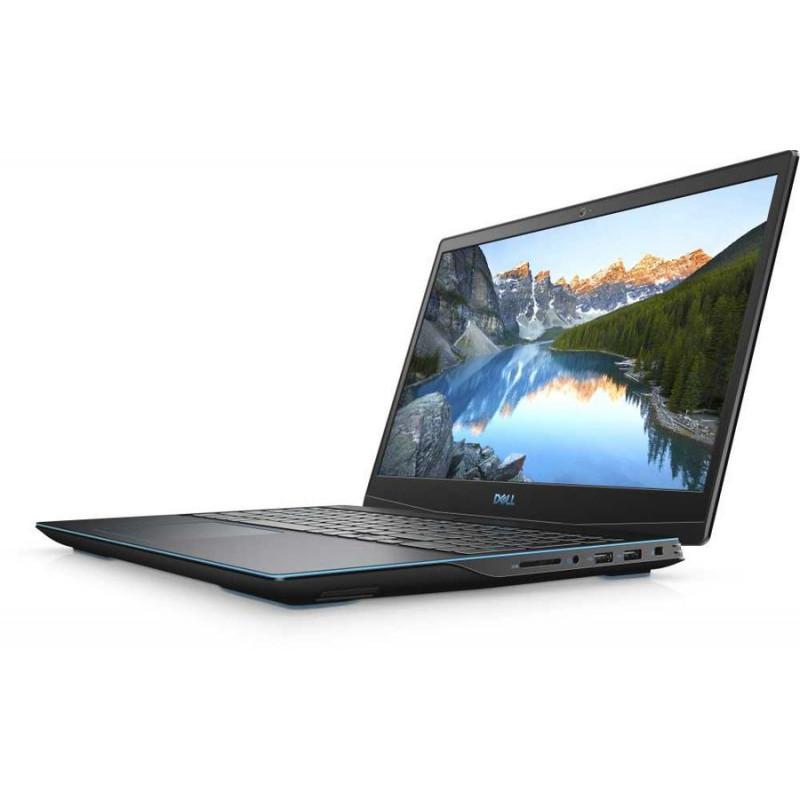 Ноутбук Dell G3 3500 Core i5 10300H/8Gb/SSD512Gb/NVIDIA GeForce GTX 1660 Ti 6Gb/15.6