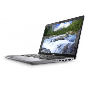 Ноутбук Dell Latitude 5510 Core i5 10210U/8Gb/SSD256Gb/Intel UHD Graphics 620/15.6