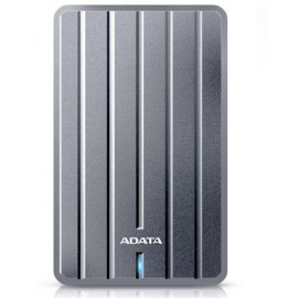 Жесткий диск A-Data USB 3.0 2Tb AHC660-2TU31-CGY HC660 DashDrive Durable 2.5