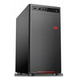 ПК IRU Home 312 MT PG G5420 (3.8)/4Gb/1Tb 7.2k/UHDG 610/Free DOS/GbitEth/400W/черный