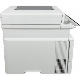 МФУ лазерный HP LaserJet Pro M428fdn (W1A32A) A4 Duplex Net белый/черный