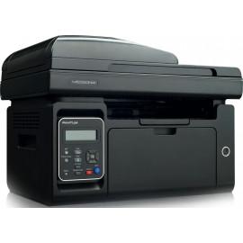 МФУ лазерный Pantum M6550NW A4 Net WiFi черный
