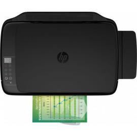 МФУ струйный HP Ink Tank 415 AiO (Z4B53A) A4 WiFi USB черный