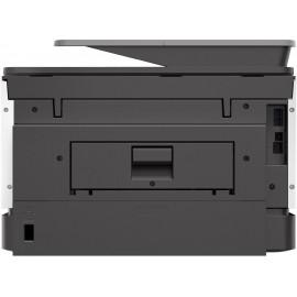 МФУ струйный HP Officejet Pro 9023 AiO (1MR70B) A4 Duplex WiFi USB RJ-45 белый/серый