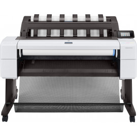 Плоттер HP Designjet T1600 (3EK10A) A0/36