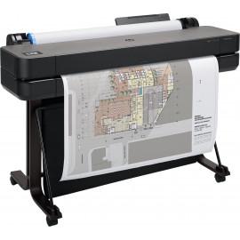 Плоттер HP Designjet T630 (5HB11A) A0/36