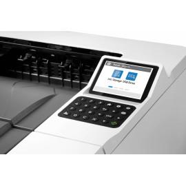 Принтер лазерный HP LaserJet Enterprise M406dn (3PZ15A) A4 Duplex Net