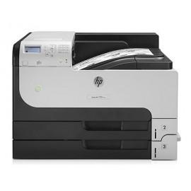 Принтер лазерный HP LaserJet Enterprise 700 M712dn (CF236A) A3 Duplex