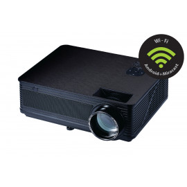 Проектор Cactus CS-PRM.05B.WXGA-W LCD 2800Lm (1280x800) 2000:1 ресурс лампы:30000часов 2xUSB typeA 2xHDMI 4.2кг