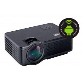 Проектор Cactus CS-PRE.05B.WXGA-A LCD 1800Lm (1280x720) 1500:1 ресурс лампы:30000часов 1xUSB typeA 2xHDMI 1.75кг