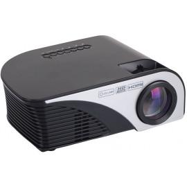 Проектор Hiper Cinema A3 LCD 2200Lm (800x400) 1500:1 ресурс лампы:50000часов 1xUSB typeA 1xHDMI 0.95кг