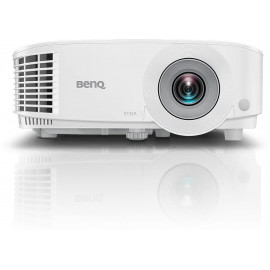 Проектор Benq MS550 DLP 3600Lm (800x600) 20000:1 ресурс лампы:5000часов 2xHDMI 2.3кг