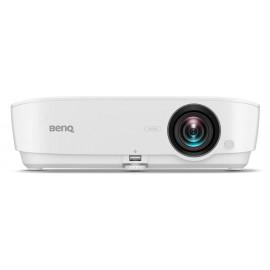 Проектор Benq MS536 DLP 4000Lm (800x600) 20000:1 ресурс лампы:5500часов 2xHDMI 2.6кг