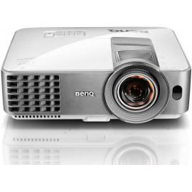 Проектор Benq MS630ST DLP 3200Lm (800x600) 13000:1 ресурс лампы:4000часов 2xHDMI 2.6кг