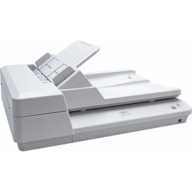 Сканер Fujitsu SP-1425 (PA03753-B001) A4 белый