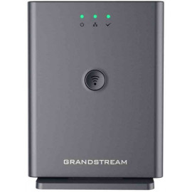 Базовая станция IP Grandstream DP752 черный