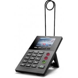 Телефон IP Fanvil X2P черный
