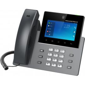 Видеотелефон IP Grandstream GXV-3350 серый