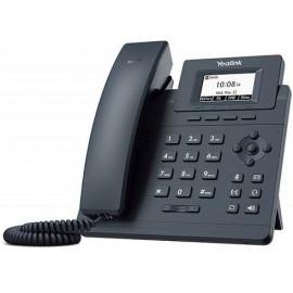 Телефон SIP Yealink SIP-T30 черный