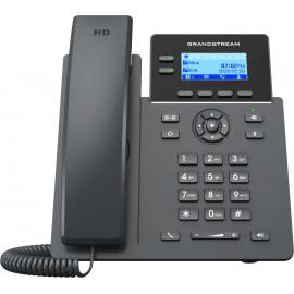 Телефон IP Grandstream GRP-2602 черный