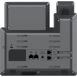 Телефон IP Grandstream GRP-2604P черный