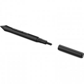 Графический планшет Wacom Intuos CTL-4100WLE-N Bluetooth/USB фисташковый