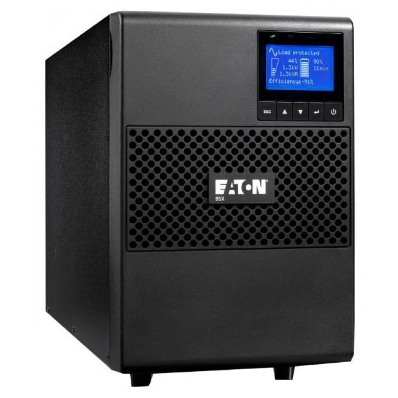 Источник бесперебойного питания Eaton 9SX 1500I 1350Вт 1500ВА черный