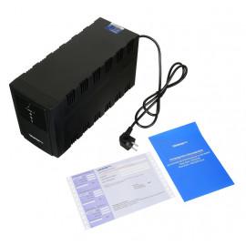 Источник бесперебойного питания Ippon Back Basic 2200 Euro 1320Вт 2200ВА черный